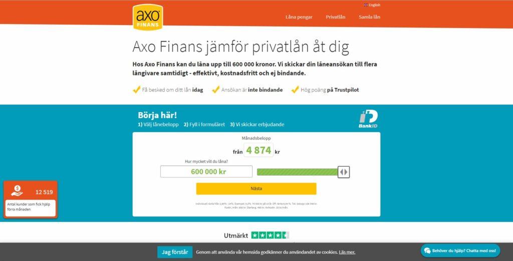 axo-finans-start