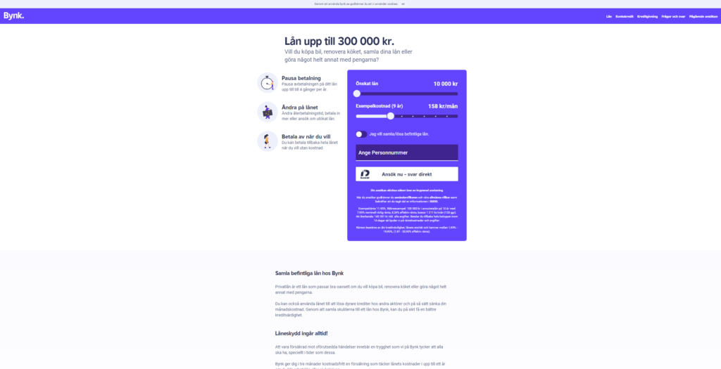 bynk-homepage